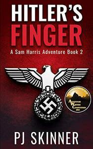 Hitler's Finger: Classic Adventure Novel