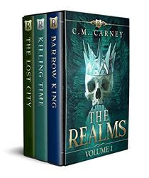 The Realms Boxed Set Volume 1 (Books 1 - 3):