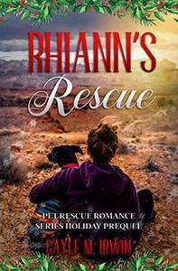 Rhiann's Rescue: A Pet Rescue Romance Prequel