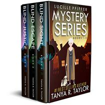Lucille Pfiffer Mystery Series