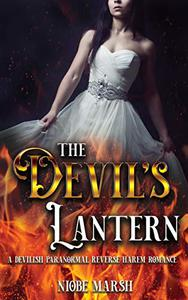The Devil's Lantern: A Devilish Paranormal Reverse Harem Romance