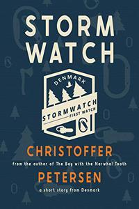 Storm Watch: Short Stories from Scandinavia