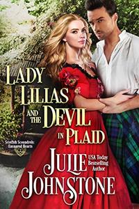 Lady Lilias and the Devil in Plaid