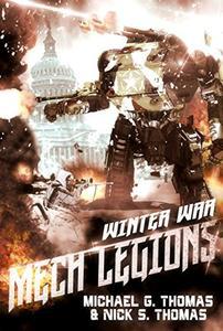 Mech Legions: The Winter War