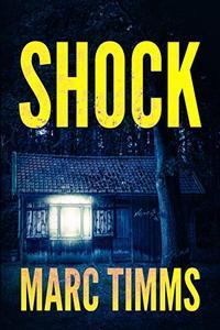 Shock: A Gripping Mystery Suspense Medical Thriller