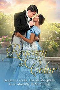 Regency in Color: Collection 1