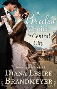 A Bride's Choice in Central Ciy: Heartwarming Love