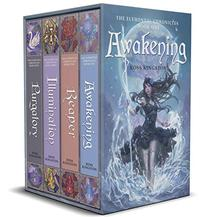 The Elemental Chronicles Complete Boxset
