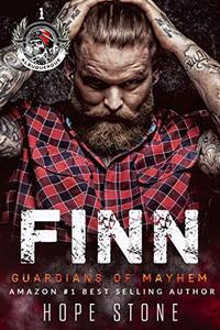 Finn: A Gritty MC Romance Series