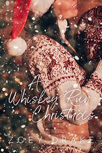 A Whiskey Run Christmas Young Adult: A Small Town Christmas Romance