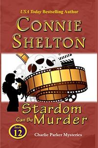 Stardom Can Be Murder: A Girl and Her Dog Cozy Mystery