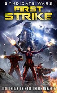 Syndicate Wars: First Strike
