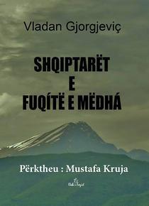 Shqiptarët e Fuqitë e Mëdha