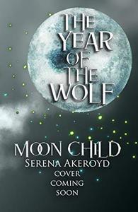 Moon Child: A PNR Shifter Romance