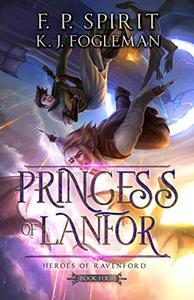 Princess of Lanfor