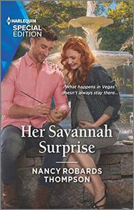 Her Savannah Surprise
