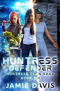 Huntress Defender