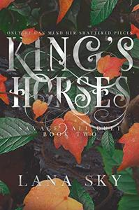 King's Horses: Savage Fall Duet Book 2