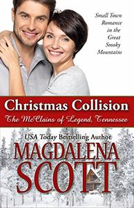 Christmas Collision: Small Town Romance in the Great Smoky Mountains