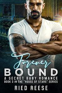Forever Bound: A Secret Baby Romance