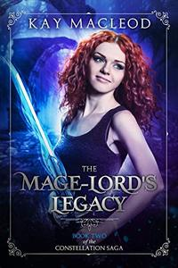 The Mage-Lord's Legacy