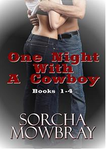 One Night With A Cowboy: