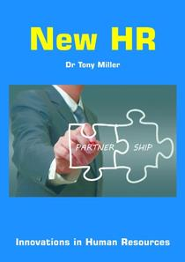New HR - Innovations in Human Resources