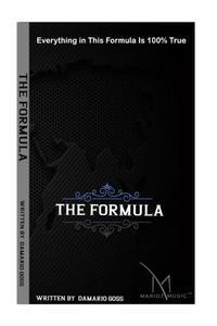 The Formula: The Formula