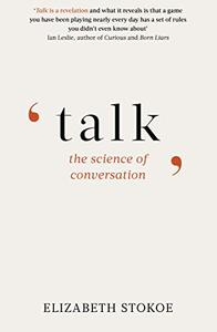 Talk: The Science of Conversation