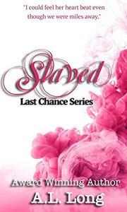 Slaved: Last Chance Series - 2