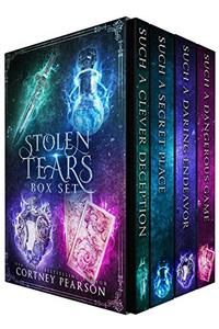 The Stolen Tears Box Set: A Young Adult Fantasy Collection
