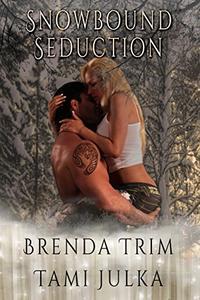 Snowbound Seduction: A Dark Warrior Alliance Novella