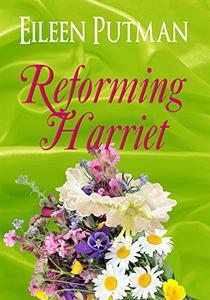 Reforming Harriet: A Sensual Regency Romance