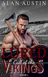 Lured: Call of the Vikings Book 1