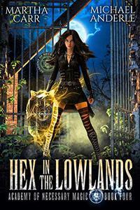 Hex in the Lowlands