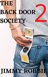 The Back Door Society- Book 2: