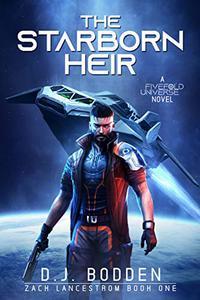 The Starborn Heir: A FiveFold Universe Novel