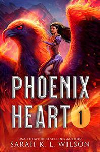 Phoenix Heart: Episode 1: Ashes