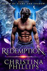 Redemption: Paranormal Angel Romance