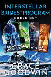 Interstellar Brides® Program Boxed Set