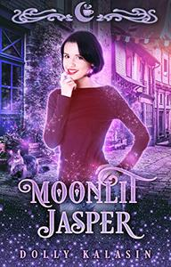 Moonlit Jasper