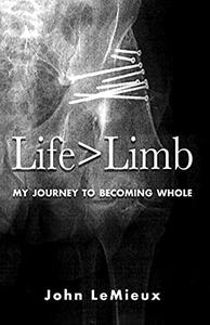 Life is Greater Than Limb