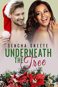 Underneath the Tree: A Small Town BWWM Christmas Romance
