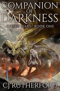 Companion of Darkness: An Epic Fantasy Series
