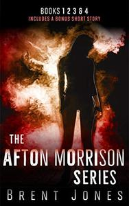 The Afton Morrison Series