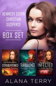 Kennedy Stern Christian Suspense Box Set: Books 4-6