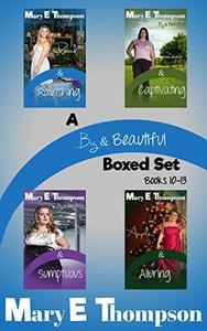 Big & Beautiful Boxed Set #3