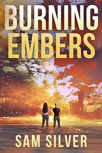 Burning Embers: An EmerAgency Novel
