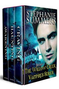 The Willow Creek Vampires Series