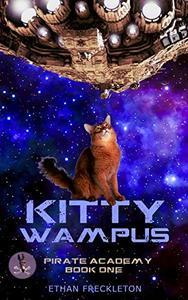 Kittywampus: A Lighthearted Sci-fi Adventure